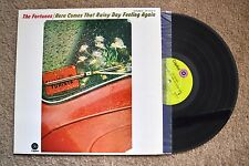 Fortunes Here Comes That Rainy Day Feeling Again Import Japan Record lp NM