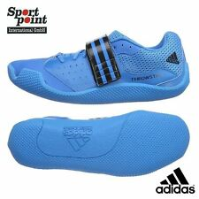 Adidas Throwstar Allround Spikes Leichtathletik Schuhe Wurfdisziplinen 40,5 Neu