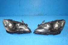 JDM Acura RL HID Headlights Head Lamps Pair 2005-2008 Honda Legend KB1 Stanley