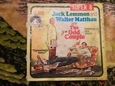 THE ODD COUPLE SUPER 8
