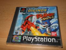 Videojuegos Bandai Sony PlayStation 1 PAL