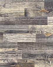 Vintage Wandverkleidung Holzwand Holzpaneele Holzfliese wodewa Holz Shabby alt