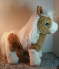 FurReal Friends Baby Butterscotch My Magical Show Pony Horse Hasbro