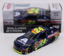 NEW NASCAR 2018 WILLIAM BYRON #24 AXALTA 1/64 CAR