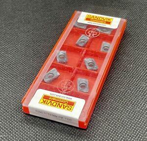 Sandvik R390-11T308M-PM 1130 CNC Carbide Inserts (10 PCS)