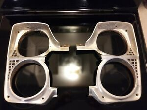 1965 Plymouth Fury III Headlight Surrounds.