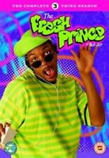 Fresh Prince of Bel Air The Complete Third Season 7321900733748 DVD Region 2