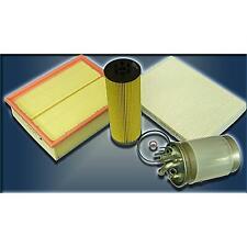 Inspektionskit Filter Satz Paket S SKODA VW PASSAT 3BG SUPERB 3U  2,5 TDi