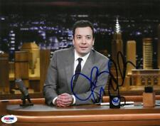 Jimmy Fallon Signed Authentic Autographed 8x10 Photo PSA/DNA #AD57179