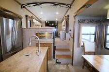 Cedar Creek 38FLX F/Lounge American 5th wheel/rv/caravan/mobile/static/motorhome