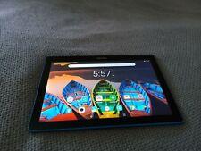 "Lenovo Tab 10.1"" TB-X103F Android 6"