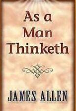 As A Man Thinketh Audio Book By James Allen MP3  Unabridged 7 Hrs 45 Mins