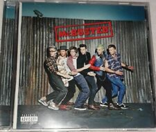 McBusted : McBusted CD Parental Advisory. VGC