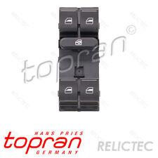 Window Control Regulator Lifter Switch VW Seat:PASSAT,ALTEA,GOLF V 5 1K4959857B