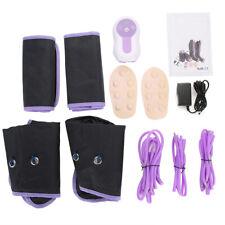 Air Compression Pressure Massager Waist Leg Arm Relax Blood Circulation Device