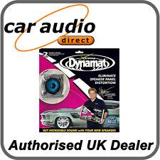 Dynamat Xtreme Speaker Kit DYN10415 Car Audio Sound Deadening Door Proofing Pack