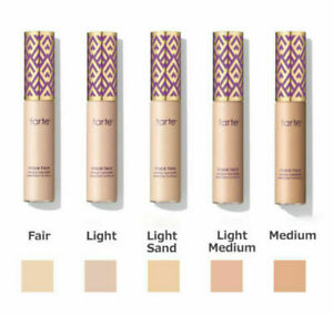 Tarte Shape Tape  Beauty Contour Concealer 10ml  NEW Choose Your Shade