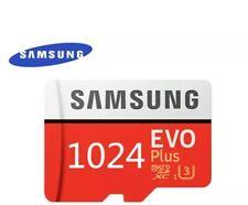 New Samsung Evo 1024gb