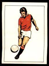 Ava Americana FOOTBALL SPECIAL'79-Manchester United, Club de couleurs #196