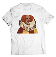 Homie The Clown In Living Color T-Shirt - Funny Gift For Him Black African Art