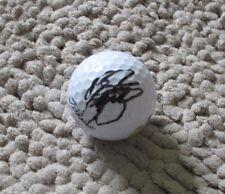 RICKIE FOWLER Signed MASTERS Logo Golf Ball-PGA