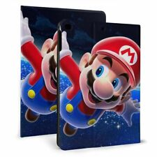 SUPER MARIO Stand Auto Sleep/Wake Smart Case for iPad 7th Air 1/2/3 Pro Mini 4/5