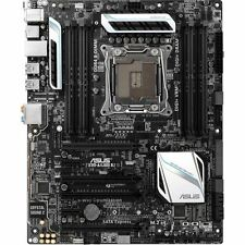 ASUS X99-A/USB 3.1 LGA2011-V3,X99,M.2X4,SATAE,MB Motherboard