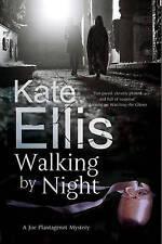 Walking by Night (A Joe Plantagenet Mystery)-ExLibrary