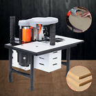 765W Portable Edge Banding Machine Set Woodworking Two-sided Gluing Edge Bander