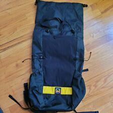 Waymark EVLV Ultralight 35 Liter Frameless Hiking / Camping Pack / Backpack