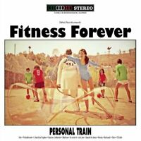 PERSONAL TRAIN - FITNESS FOREVER [CD]