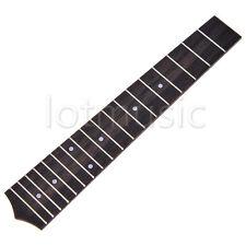 23'' Ukulele Concert Ukulele Fretboard Fingerboard with 18 Frets