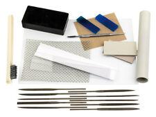 Cooksongold 23 Pièces Métal précieux clay Art Clay argent Premium Tool Kit