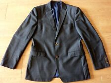French Connection Men's Grey Suit Jacket Size Chest 40 inch
