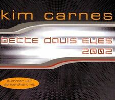 Kim Carnes Bette Davis eyes 2002 (8 versions) [Maxi-CD]