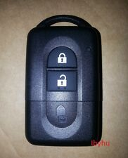 NEW UK STOCK NISSAN MICRA K12 NOTE E11 X-Trail Duke JUKE REMOTE KEY FOB CASE