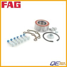 Mercedes Benz 190E 300E 260E CLK430 E55 CLK55 SLK320 SLK32 Fag Wheel Bearing Kit