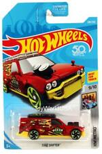 2018 Hot Wheels #248 HW Metro Time Shifter