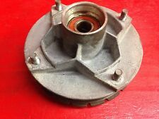 POLARIS SPORT / SCRAMBLER 400 FRONT BRAKE ROTOR AND HUB FITS RIGHT OR LEFT  #1