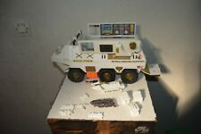 CAMION VEHICULE STAR FORCE MOBILE GROUND SUPPORT LANARD TOYS 1996 + JETSKI