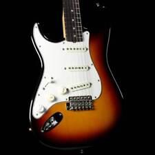 Fender American Vintage '65 Stratocaster Left-Handed 3-Tone Sunburst Used