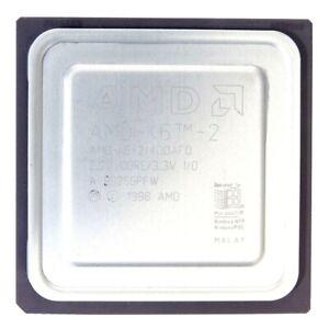 AMD Mobile k6-2-p amd-k6-2/333afr