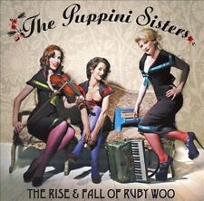 Rise and Fall of Ruby Woo [australian Import] CD (2008)