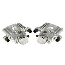 For Mini Cooper Pair Set of Rear Left & Right Brake Calipers ATE 34216763730