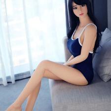 5.2FT Masturbation Realistic TPE Sex Doll Lifelike Adult Love Sex Toys for Men