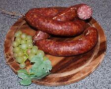 Original Thüringer Wurst - halbgereifte Bratwurst