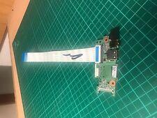 Original HP Stream 11-R Serie USB Audio Jack IO Board DA0Y0HAB6D0 3QY0HAB0020