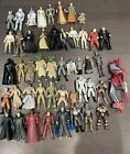 Hasbro+Star+Wars+Lot+of+46+Figures+POTF+Extended+Universe+Shadows+of+the+Empire