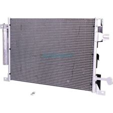 NEW AC CONDENSER FITS 2010 FORD MUSTANG FO3030225 CND3791