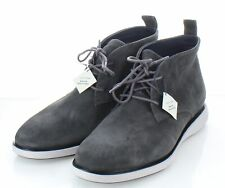 62-12 NEW $300 Men's Sz 11 M Cole Haan GrandEvolution Suede Chukka Boots